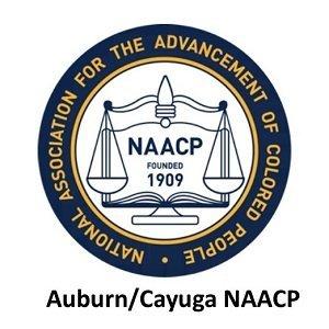 Auburn Cayuga NAACP
